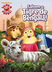 Baixe imagem de Salvem o Tigre de Bengala! (Dublado) sem Torrent
