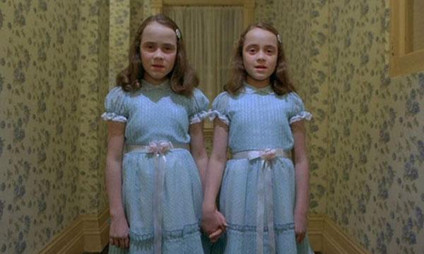 las gemela: