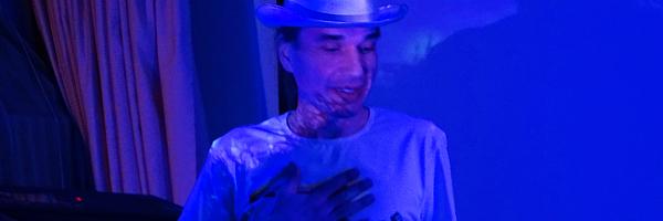 Концерт композитора Андрея Климковского «Четвёртое Измерение» от 2 ноября 2012 - все фотографии Юрия Узорина