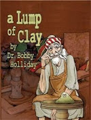 A Lump Of Clay