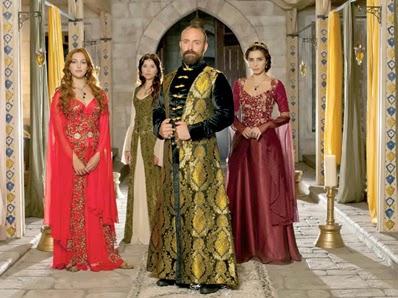Harim Sultan 4 Live Hareem Soltane Saison 4 Harim Soltan 4 Episode