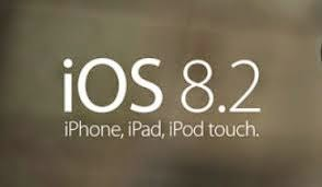 iOS 8.2, an update that brings no new
