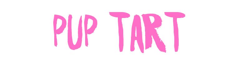 Pup Tart