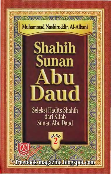 Shahih Sunan Abu Daud Buku 2