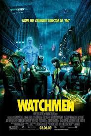 Watchmen (2009) watch full movie