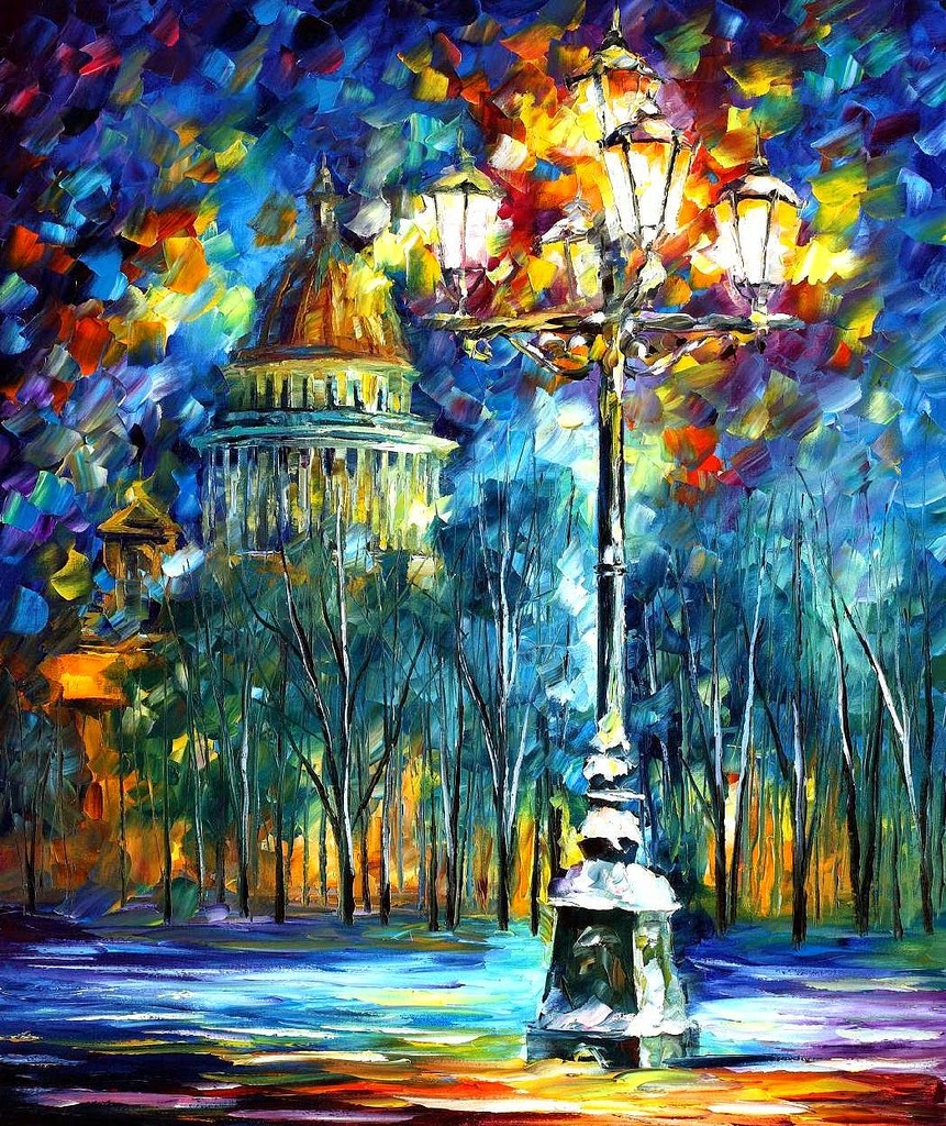 24-Leonid-Afremov-Expression-of-Love-for-the-Art-Of-Painting-www-designstack-co