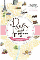 Paris, My Sweet cover
