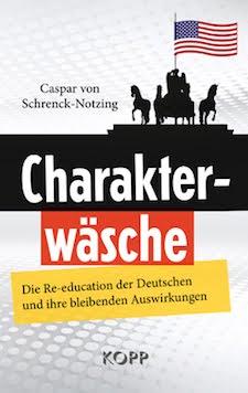 Caspar von Schrenck-Notzing