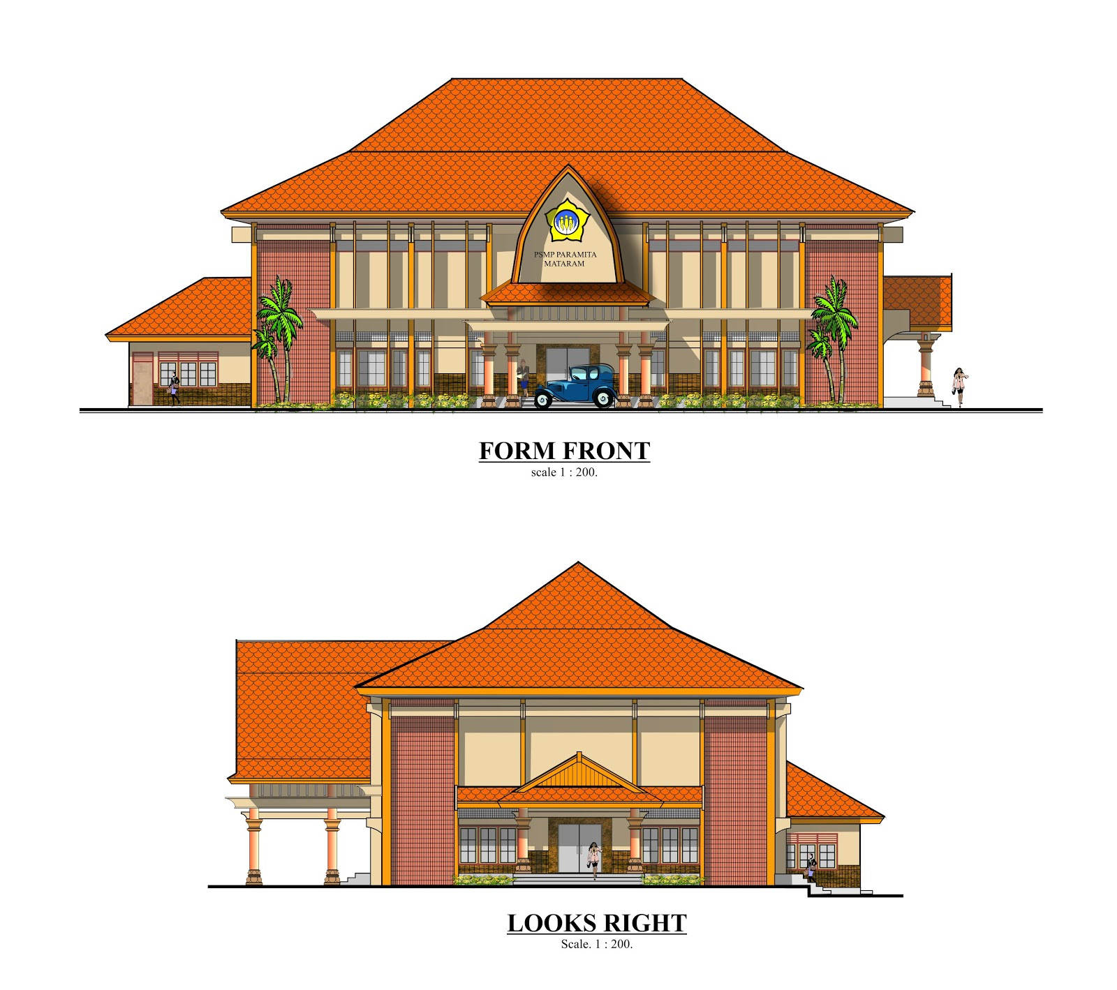 Orek 39 orek design versatile building 2d with corel draw for 2d building drawing