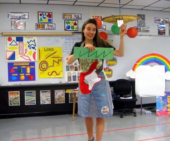 Cassie stephens in the art room the first days of art class for Room painting games