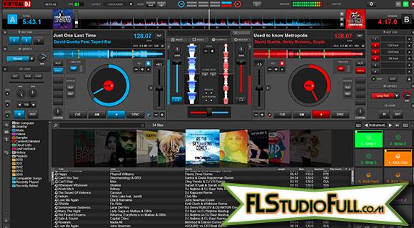 VirtualDJ [A Melhor Solução Para o DJ Virtual]