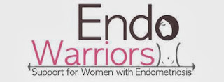 endo warriors support group image