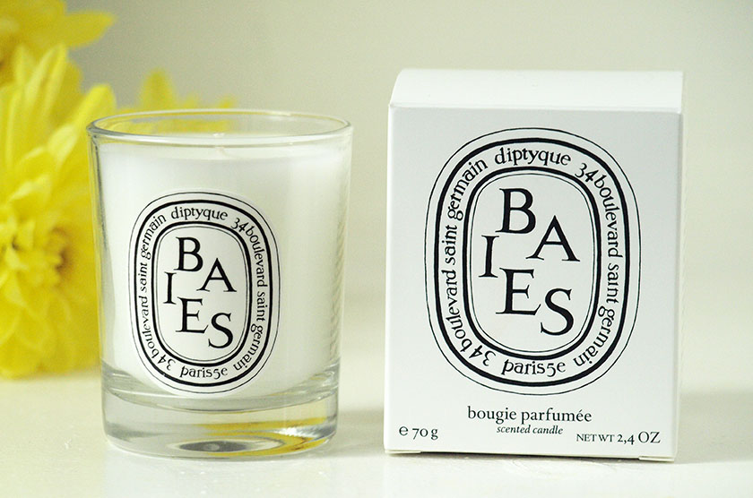 The black pearl blog uk beauty fashion and lifestyle for Where to buy diptyque candles