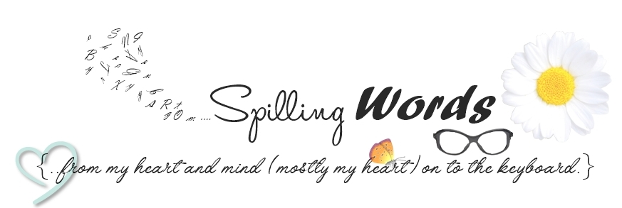 Spilling Words