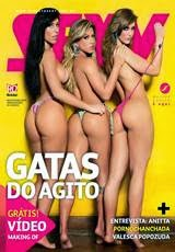 Download Sexy Gatas do Agito Fevereiro de 2014 Torrent