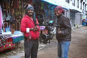 Yevade Subramanyam worksing stills-thumbnail-15
