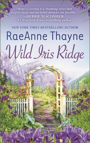 http://www.goodreads.com/book/show/18722897-wild-iris-ridge