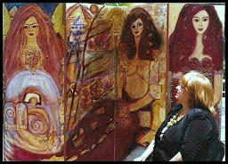 Susy Dembo Trayectoria Artística