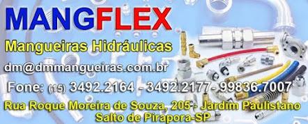 MANGFLEX Mangueiras e Conexões Hidráulicas