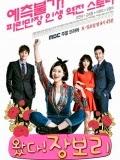 Sự Trở Về Của Jang Bo Ri - Come Jang Bo-ri