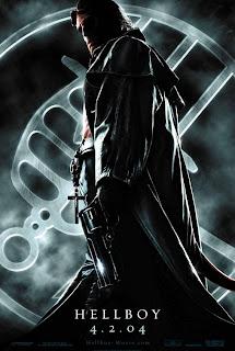 Hellboy 1 (2004) Online