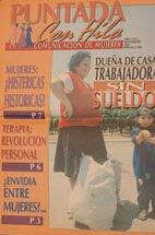 FEMINISMO POPULAR EN LA PUNTADA DE LOS 90