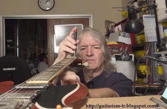 GUITARISM: Seymour Duncan JB (SH-4 & TB-4) Review