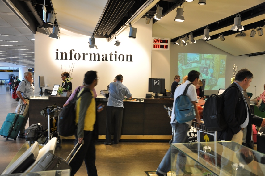 Record number of visitors at sweden s largest tourist information centre destination sigtuna - Office tourisme stockholm ...