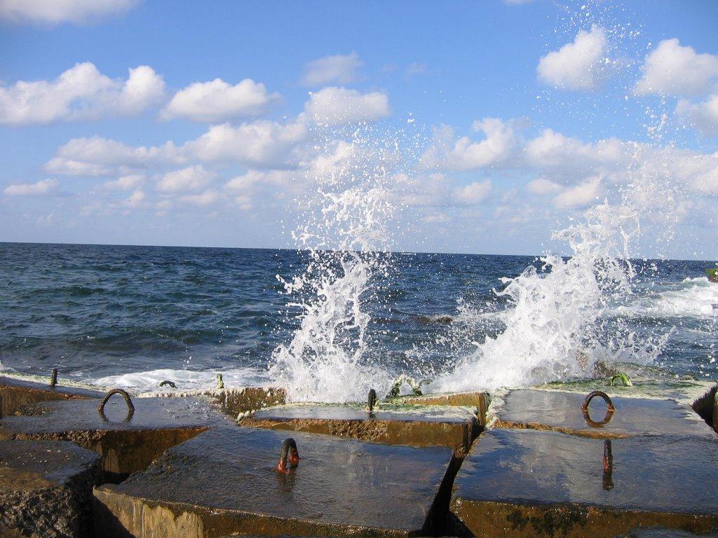الإسكندريــة مدبنة السحر والجمال Alexandria+Sea+Coast+%2810%29