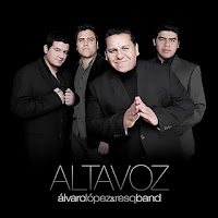 Alvaro Lopez & ResqBand - Alta Voz