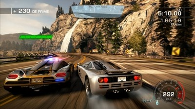 Need For Speed Hot Pursuit Free Download PC Game