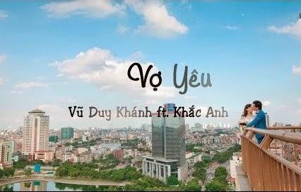 Harmonica Tabs - Vợ yêu - Vũ Duy Khánh ft. Khắc Anh