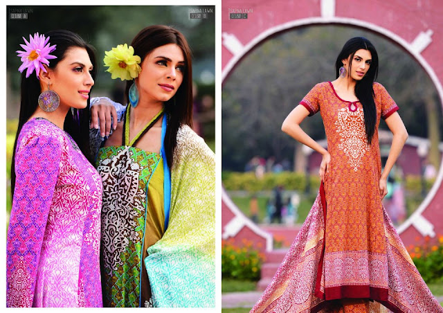 lawn-dress-collection