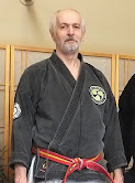 Martial Arts Legend