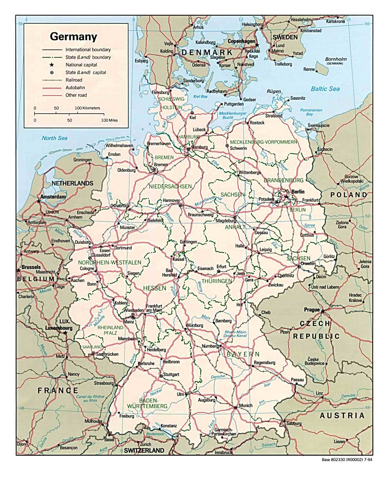 tyskland landets karta sverige stadskarta geografi plats