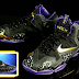 "NBA 2K14 Nike LeBron 11 ""Black History Month"" Shoes Patch"
