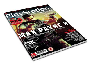 Download Revista PlayStation Official UK Janeiro de 2012