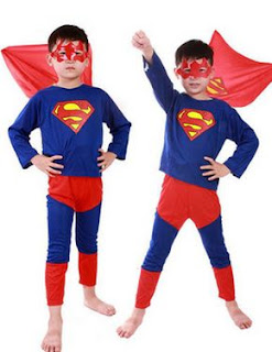 Halloween, Disfraz para Niños