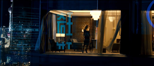 007 Skyfall - Bérénice Marlohe