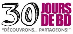 30 Jours de BD - Loyd