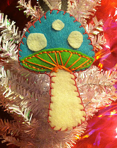 Non Messy Craft For Christmas For Kids