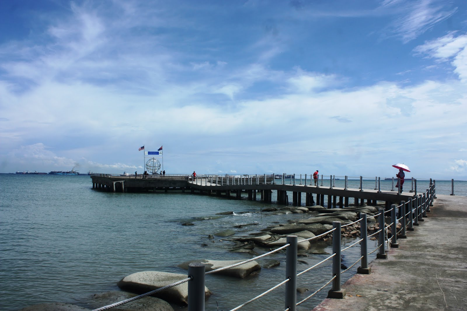 Tanjung Piai 2014
