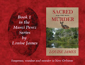 Murder, Suspense &amp; Musings