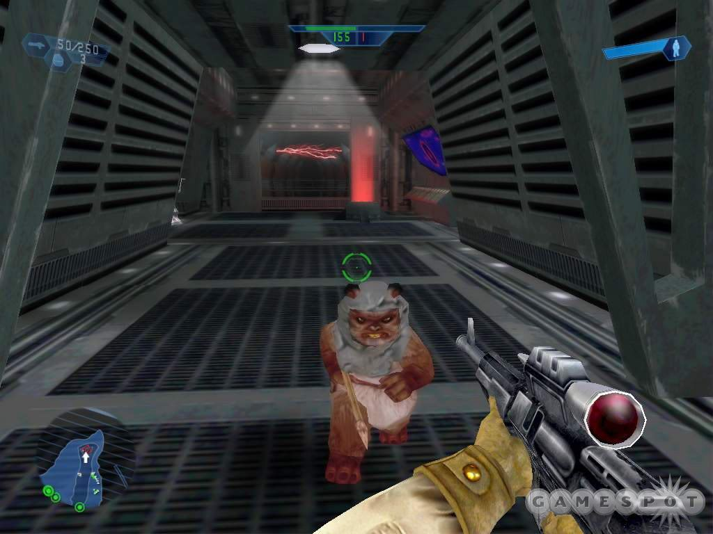 How to Lan? :: Star Wars: Battlefront 2 (Classic, 2005 ...