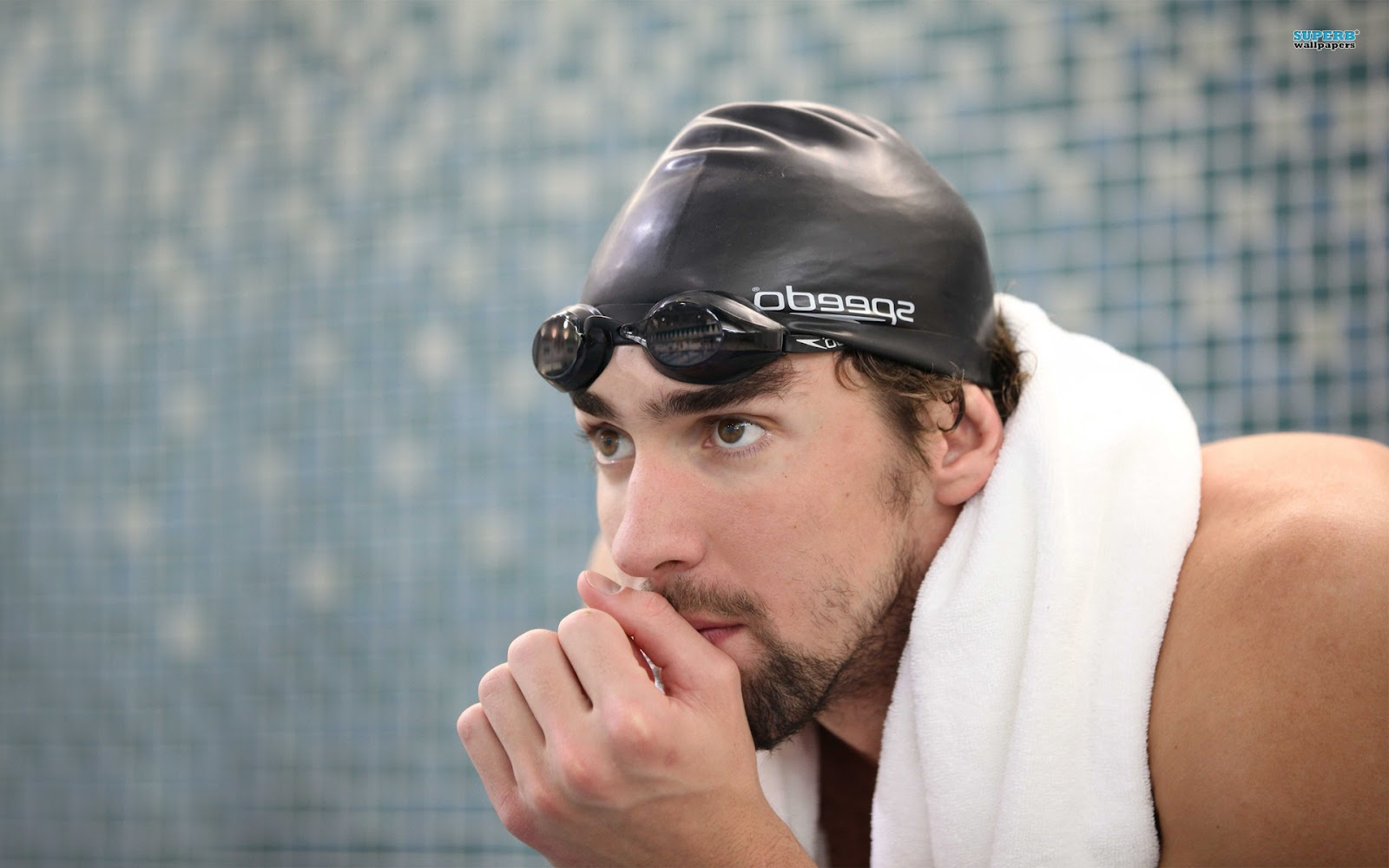 MICHAEL PHELPS MOST DECORATED OLYMPIAN 22 MEDALS