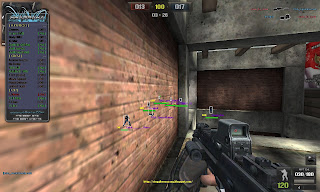 Cheat Point Blank Terbaru 20 Juni 2012