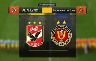 بالفيديو: مشاهدة تسجيل اعادة مباراة الأهلي والترجي الرياضي , كاملة, 17 نوفمبر 2012 مباشرة إياب نهائي دوري أبطال أفريقيا