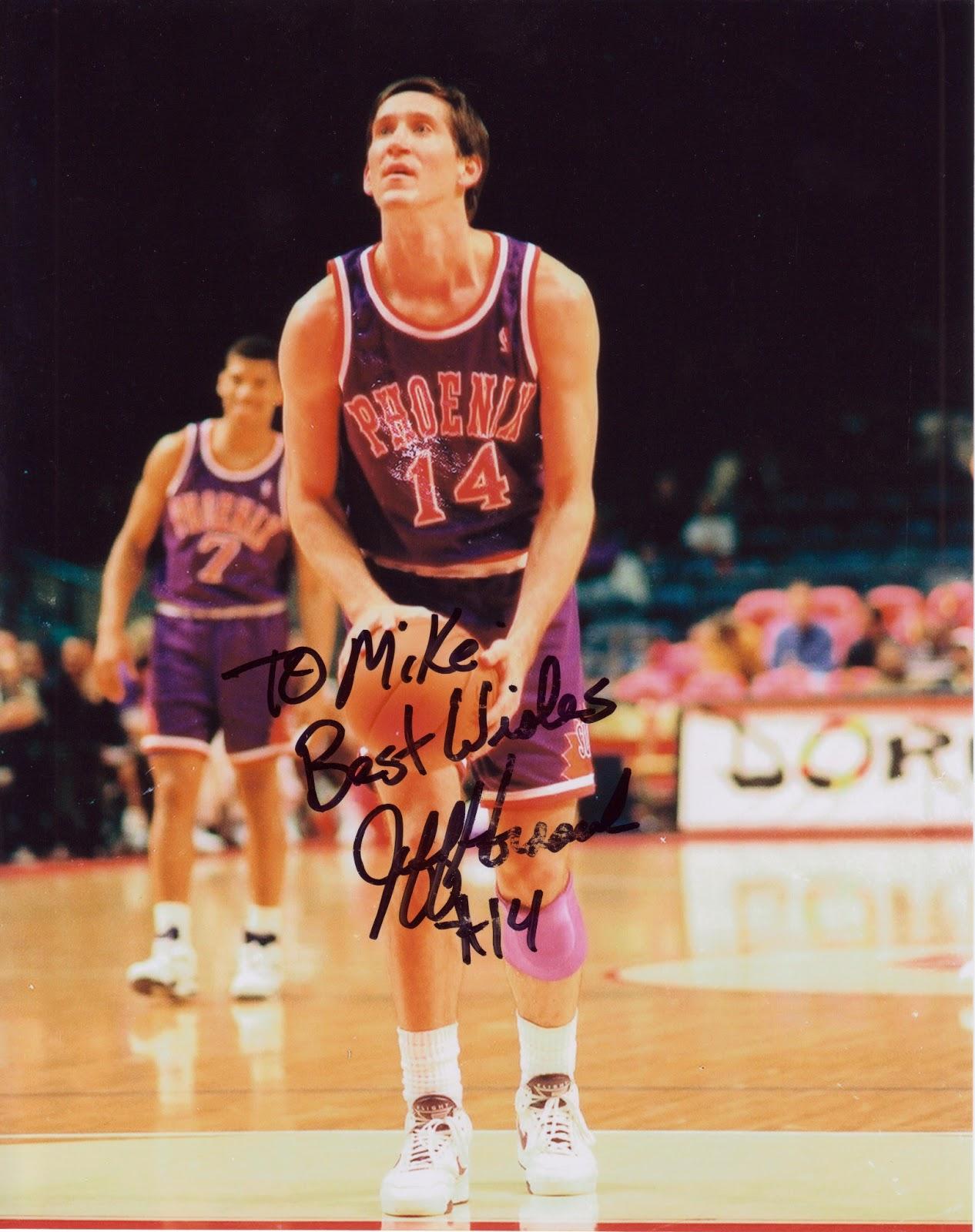 Fanmailz • View topic Jeff Hornacek Success Utah Jazz