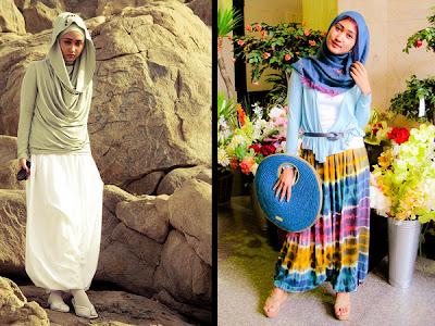 koleksi baju muslim dian pelangi 2 Koleksi Baju Muslim Dian Pelangi Trend Modis Terbaru