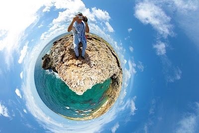 Stunning Spherical Panoramas Projection Photos Seen On www.coolpicturegallery.us